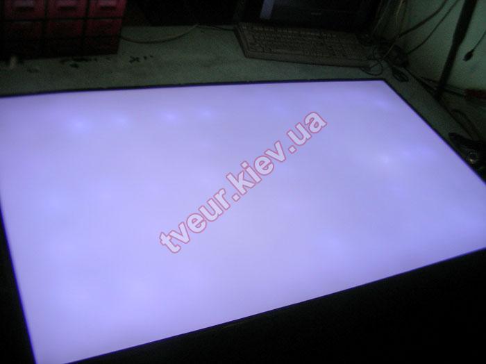 ремонт подсветки телевизора LG 55LB631V