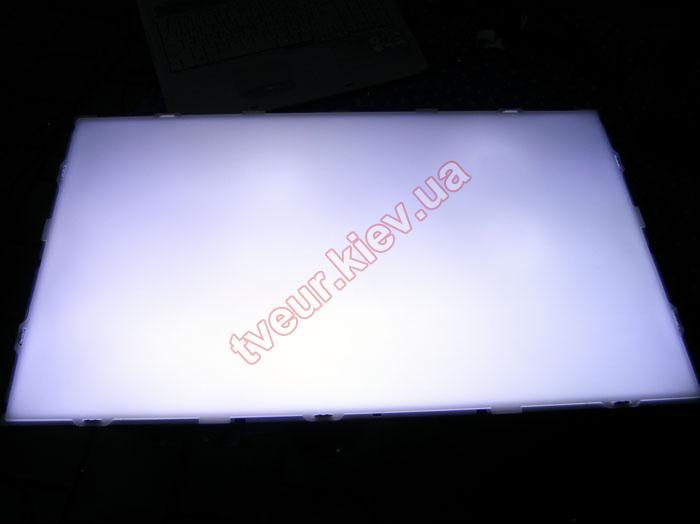 ремонт подсветки Direct LED