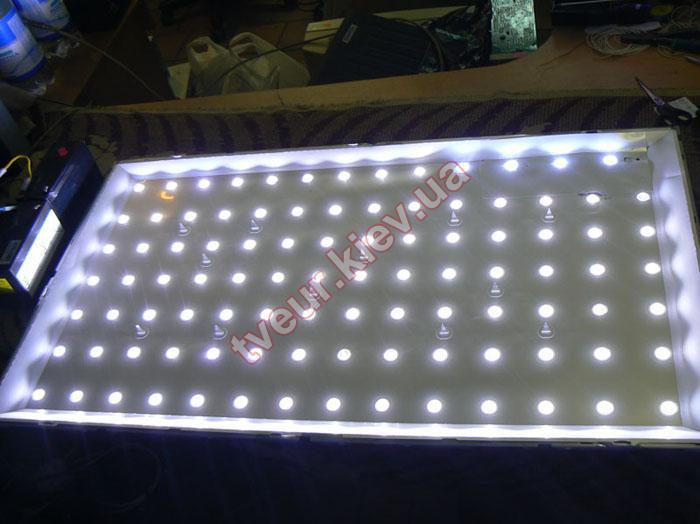 ремонт подсветки ТВ Самсунг