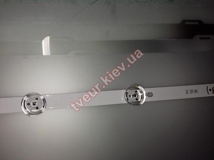 ремонт подсветки LG 32LF592U