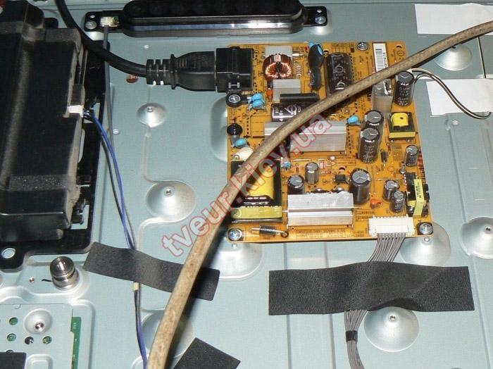 ремонт подсветки телевизора LG 32LN541U