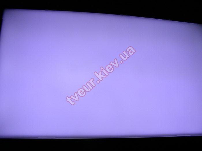 ремонт подсветки телевизора Sony