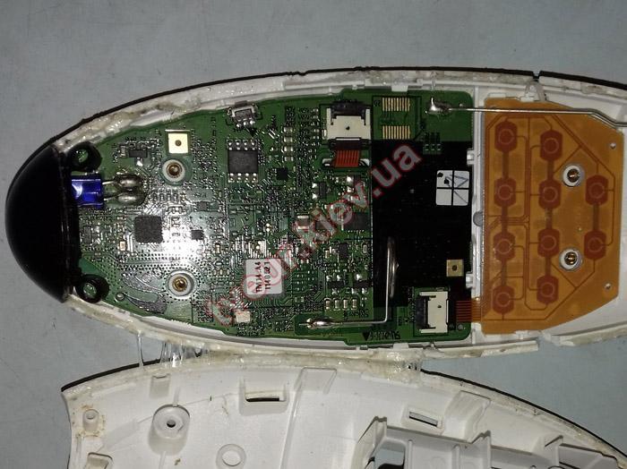 ремонт пульта дистанционного управления Samsung BN59-01182F