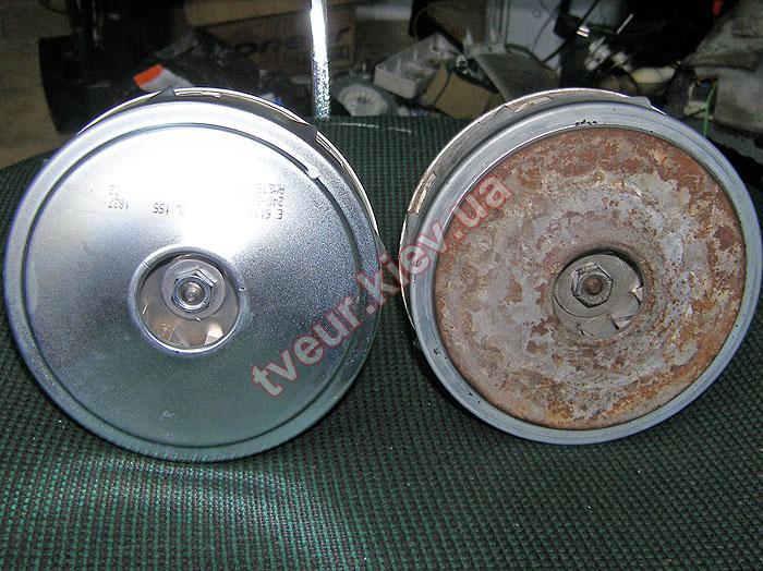 ремонт моющего пылесоса Ariete