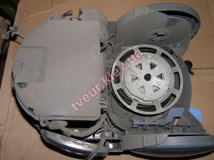 ремонт пылесоса LG V-C7352HE