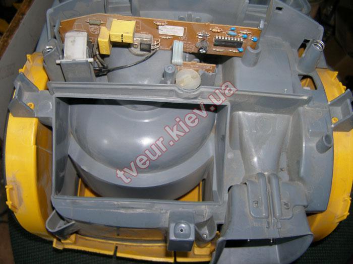 ремонт пылесоса Philips FC 8604
