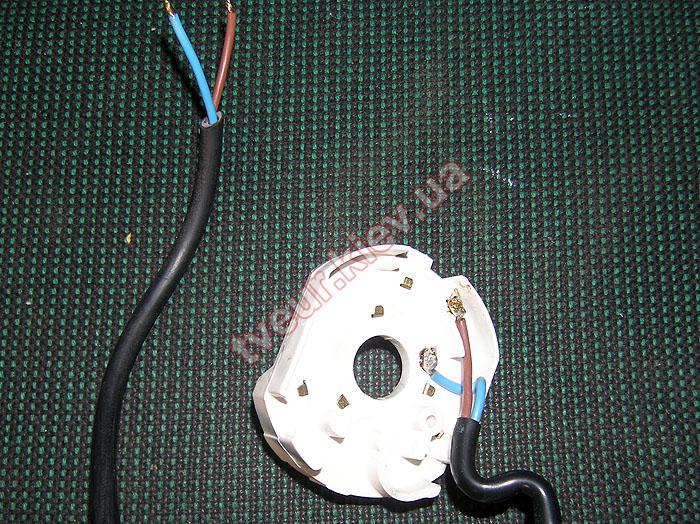 ремонт пылесоса Samsung SC5356