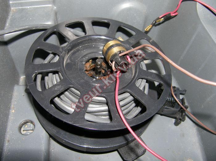ремонт моющего пылесоса Zelmer Typ 919.0 ST (ZVC752STUA)