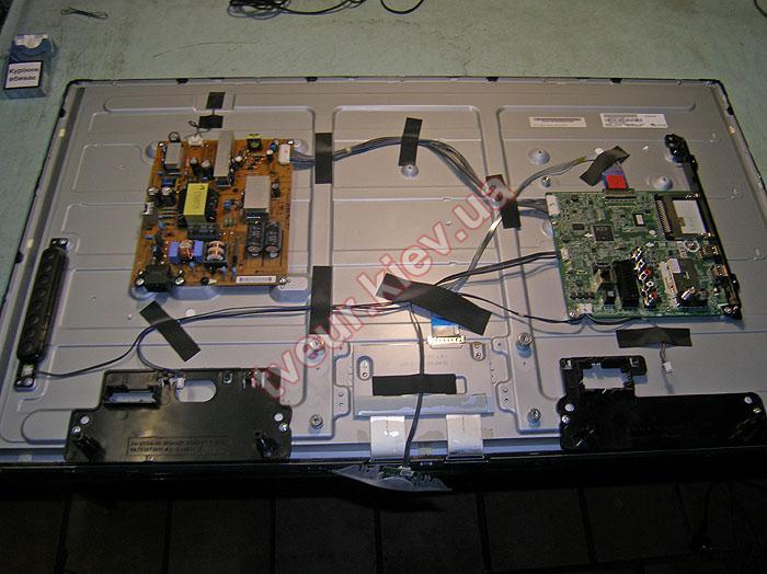 ремонт LG 39LN5400