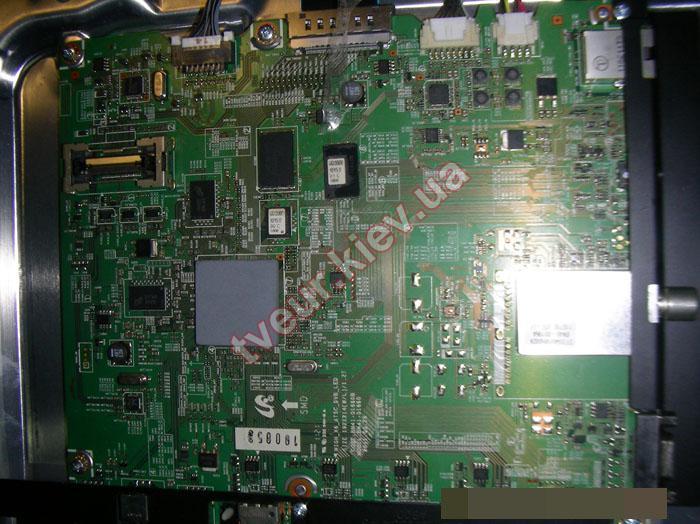 ремонт телевизора Samsung UE32D5520RW