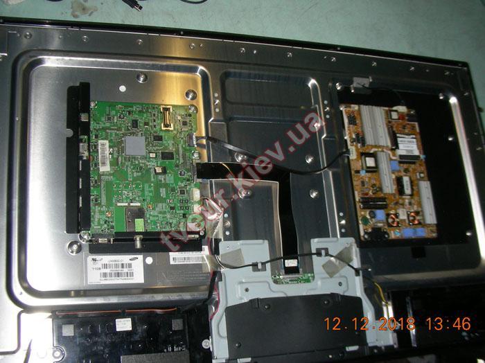 ремонт телевизора Samsung UE40D5500