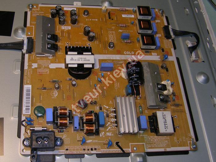 ремонт телевизора после скачка напряжения