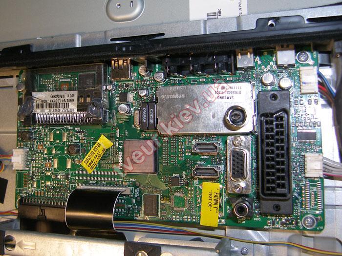 ремонт телевизоров Шарп в Киеве