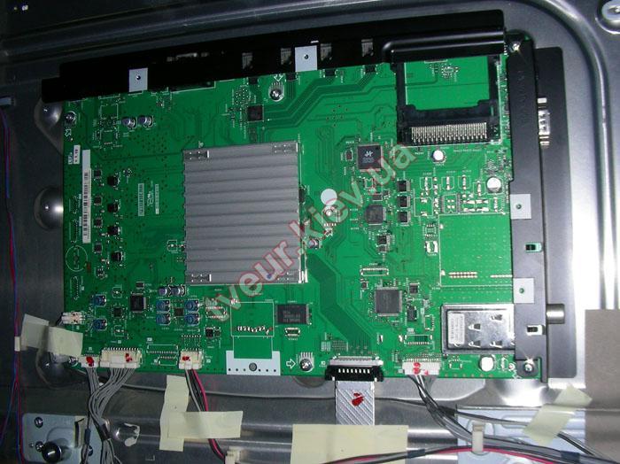 ремонт Sharp LC-40LX810E
