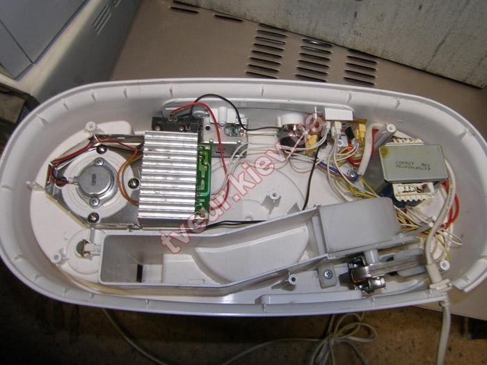 ремонт увлажнителя воздуха Boneco Air-O-Swiss 7131
