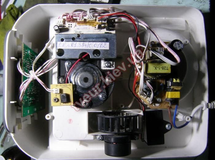 ремонт увлажнителя SmartWay SW-HU8370