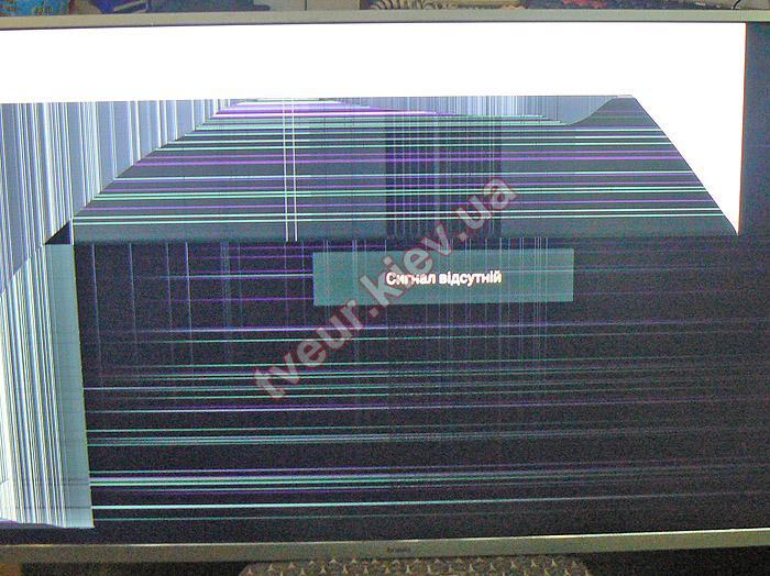 замена матрицы телевизора Bravis UHD-43G7000 Smart