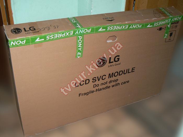 замена матрицы LG 55LF652V
