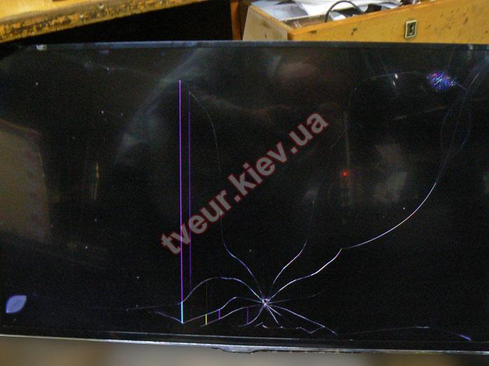 замена матрицы телевизора Samsung UE32H5500AK