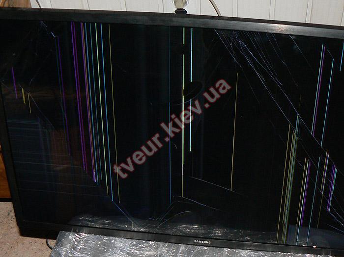 замена матрицы телевизора Samsung UE32J5200