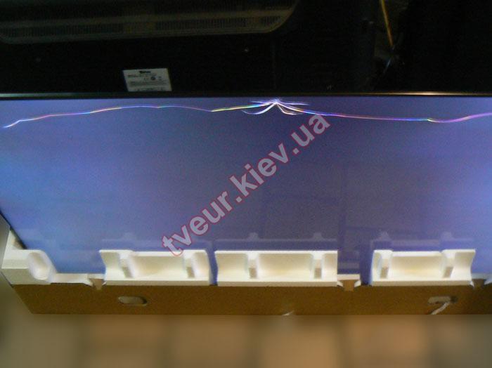 замена матрицы телевизора Sony KD-55XF9005