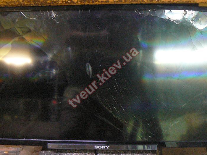 замена матрицы телевизора Sony KDL-32R424