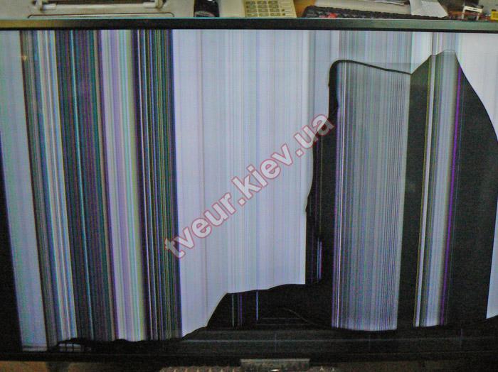 замена матрицы телевизора Sony KDL47W808A