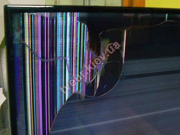 замена матрицы телевизора LG 42LN575V