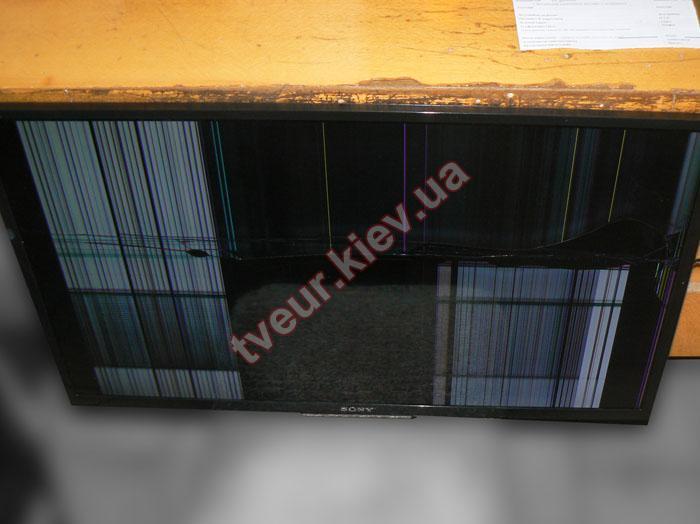 замена матрицы Sony KDL-32R503C