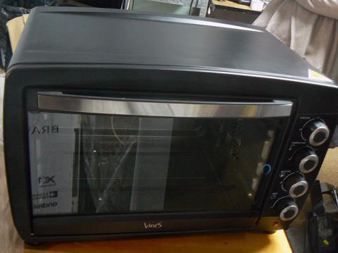 ремонт электродуховки Vinis VO-4820B