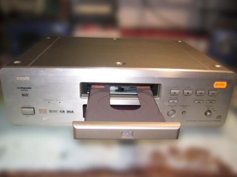 ремонт DVD-проигрывателя Denon DVD-2900