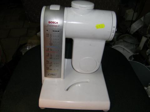 ремонт кухонного комбайна Bosch MUM 4756 EU ProfiMixx 47
