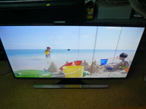 ремонт ЖК матрицы телевизора Samsung UE48JU6430