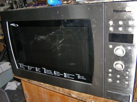 ремонт Panasonic NN-C2000P