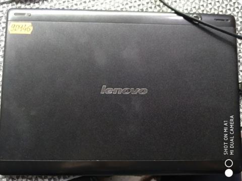 ремонт планшета Lenovo S6000H IdeaTab