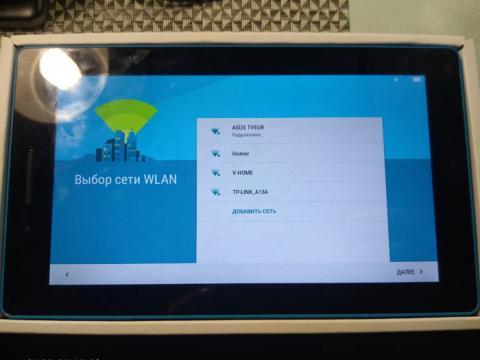 ремонт планшета Lenovo TB3-710L