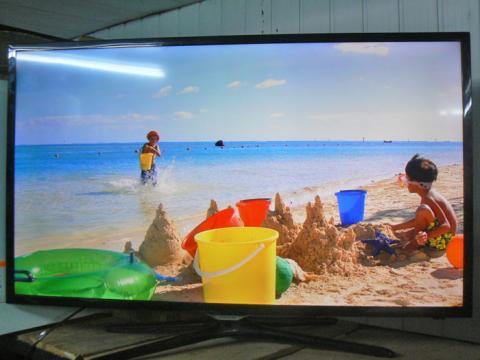 ремонт підсвітки телевізора Samsung UE39F5000