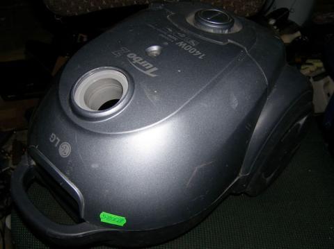 ремонт пылесоса LG V-C3248NT