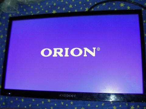 ремонт телевизора Orion LED2262