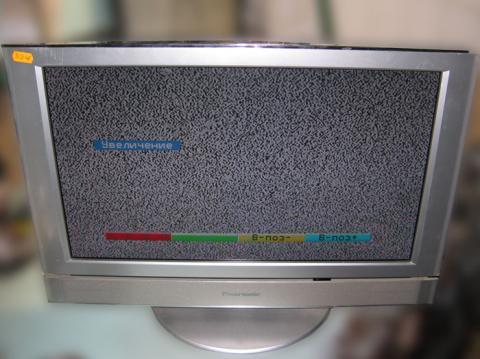 ремонт телевизора Panasonic TX-22LT2F