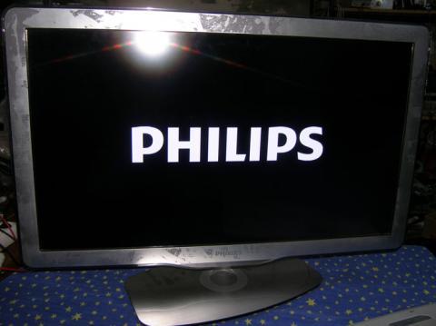 ремонт ТВ Филипс