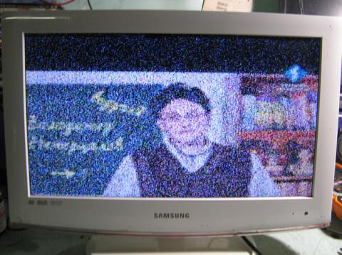 ремонт телевизора Samsung LE19B451C4W