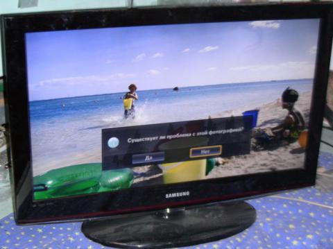 ремонт телевизора Samsung LE32C454E3W