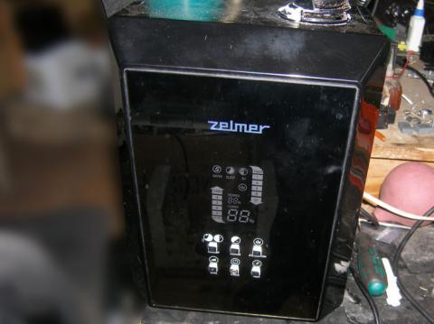 ремонт Zelmer 23Z052