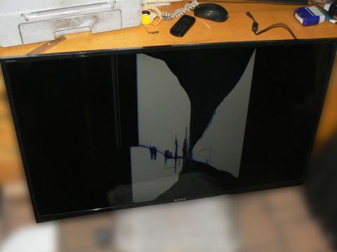 заказать матрицу для телевизора Sony