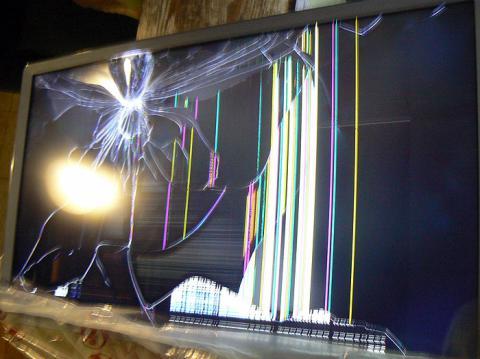 замена матрицы телевизора LG 32LK6100PLB