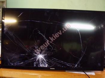 диагностика телевизора Samsung UE32J4500
