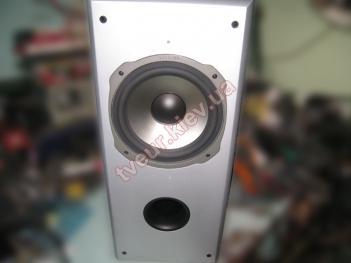 ремонт сабвуфера Quadral Sub 80 Aktiv