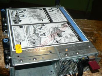 ремонт блока питания HP DPS-800GB