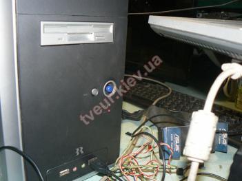 ремонт компьютера 3R System K400LI PRE